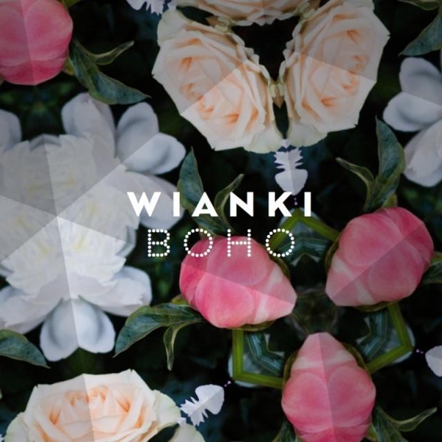 WIANKI / BOHO